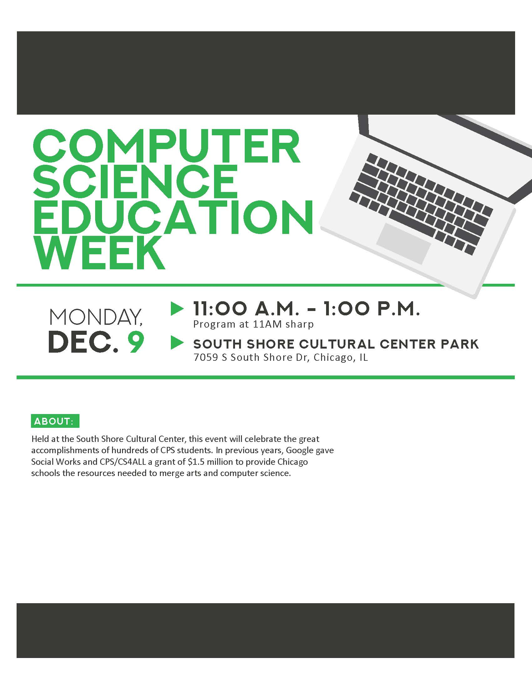 computer science fair